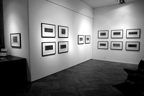 ArteF Gallery, Zurich