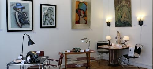 Avant-Garde Gallery