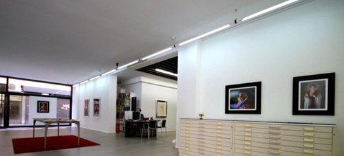 Galería La Aurora