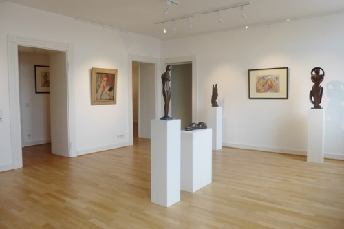 Galerie Weick
