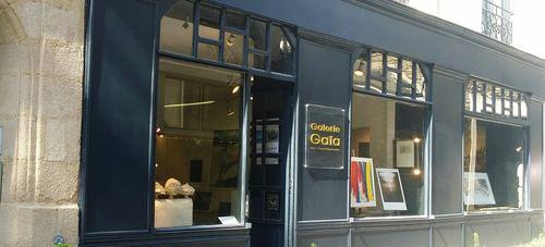 Galerie Gaïa Nantes
