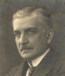 Alexandre RAYMOND  [ 1872-1941 ]