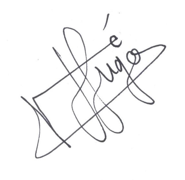 HUGO  [ 1950 ]