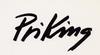 Franz PRIKING  [ 1929-1979 ]