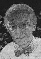 George Worsley ADAMSON  [ 1913-2005 ]