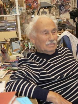 Théo TOBIASSE  [ 1927-2012 ]