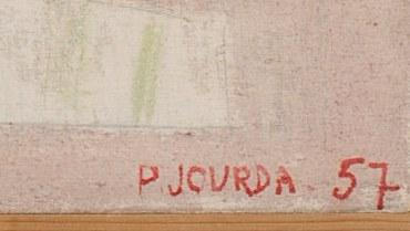 Pierre JOURDA  [ 1931-2007 ]
