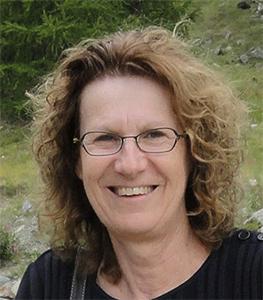 Yolande BUCHMÜLLER ROUILLER  [ XX-XXI ]