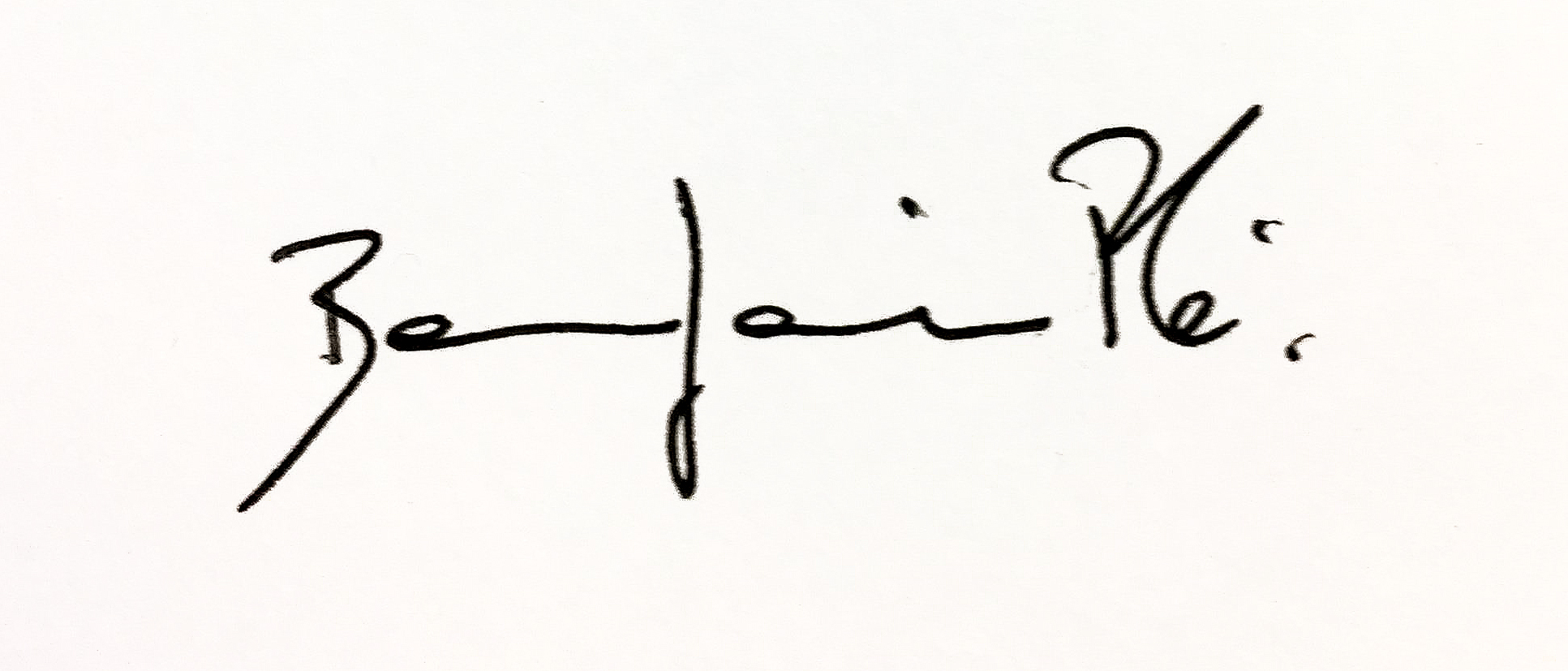 Benjamin PLE  [ 1978 ]