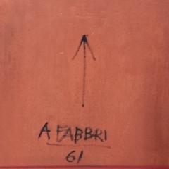 Agenore FABBRI  [ 1911-1998 ]