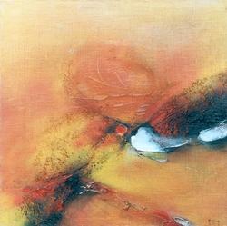 Peinture N°640
