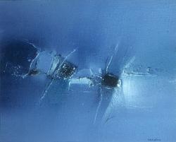 Peinture N°555