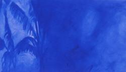 Le Bananier bleu