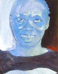 Carole, visage 14