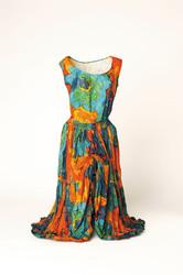 La robe du peintre