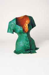 Vénus de Grâce (robe de M.F.)