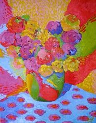 Bouquet à Ottavia