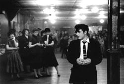 Irish Dancehall, The Bronx