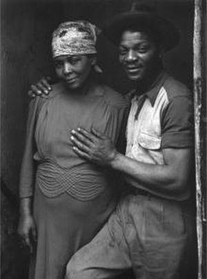 Man & Wife, Brooklyn