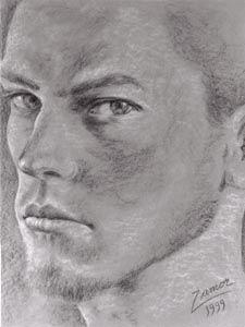 Portrait d'une âme