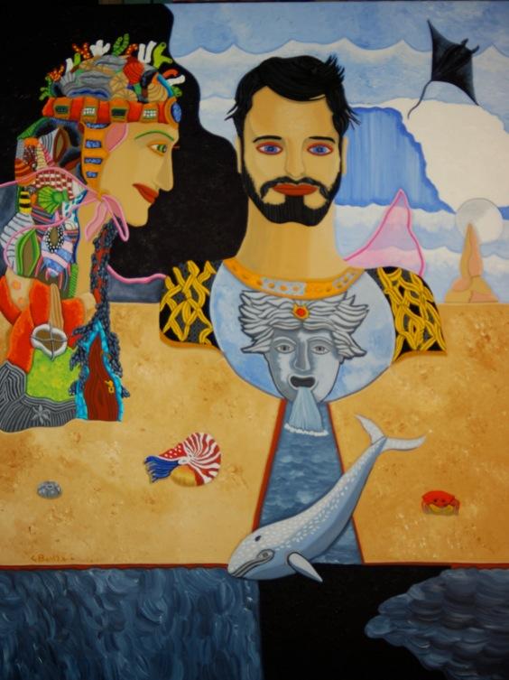Le rêve d'Ulysse