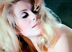 Catherine Deneuve- Chasing the Dream