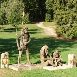 La Tribu des BonobHommes