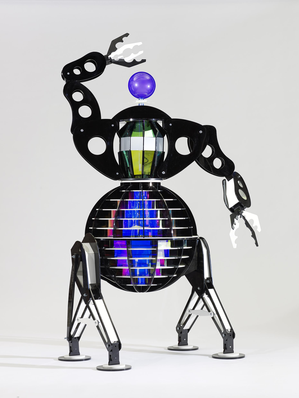 Robot Big Mama