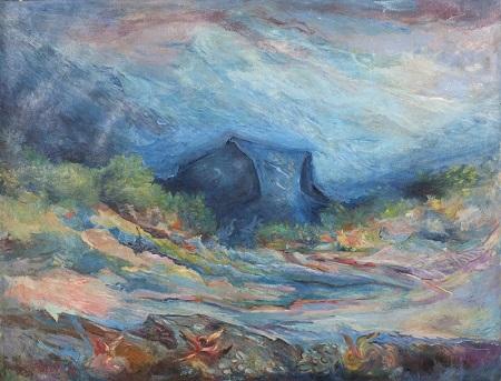 Pietra Blu