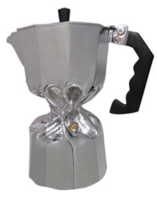 Wrapping Cafetière