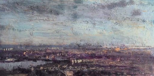 Alejandro QUINCOCES - Pintura - Panorámica