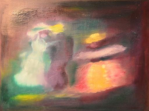 Salvador VICTORIA - Painting