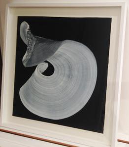 Najia MEHADJI - Painting - Danse mystique
