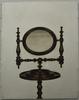 Michelangelo PISTOLETTO - Estampe-Multiple - Vanity Mirror | Specchio da toilette