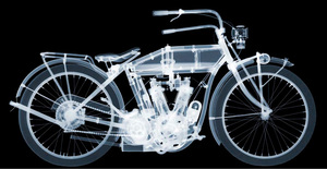 Nick VEASEY - Photography - Indian