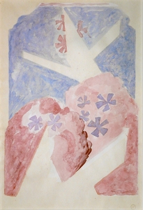 Nathalie GONTCHAROVA, Composition
