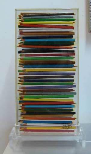Fernandez ARMAN - Sculpture-Volume - Karan d'Art