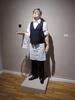Marc SIJAN - Skulptur Volumen - Butler
