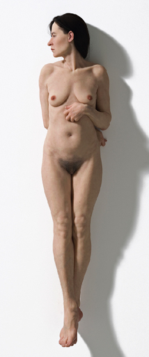 Sam JINKS - Sculpture-Volume - Duo