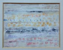 Fausto MELOTTI - Peinture - Paesaggio