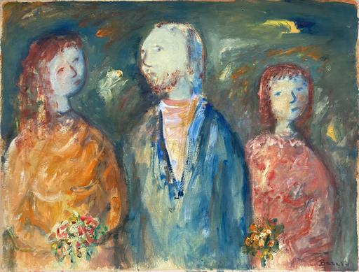 Henriette BARÉTY - Painting