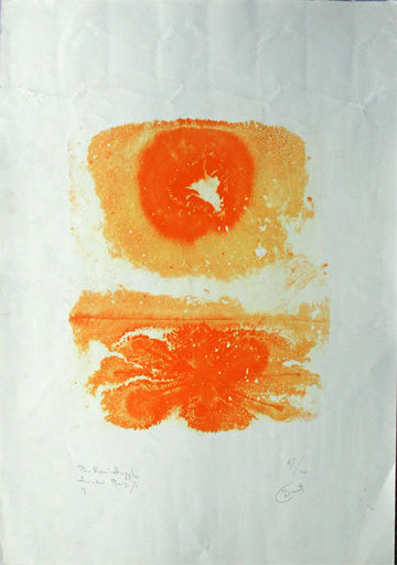 Michel CADORET - Print-Multiple