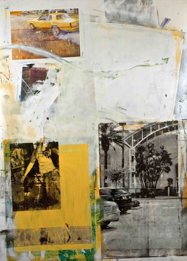Leo GABIN - Peinture - Lesson Learned