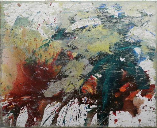 Otto MÜHL - Pintura - El Cabrito