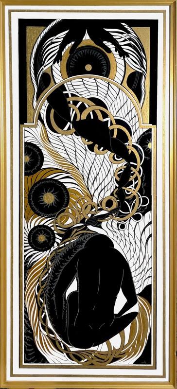 ALIAS LEBAUDY - Print-Multiple - Quintessence