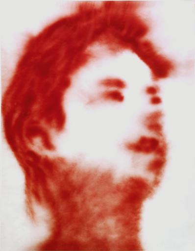 Stefano ARIENTI - Gemälde - Marianne