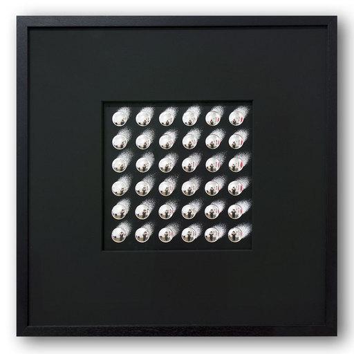 Victor BONATO - Print-Multiple - Spiegelgrafik
