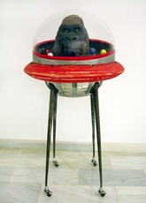 LLuis ROIG - Escultura - Odisea 2006
