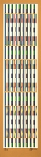 Yaacov AGAM (1928) - Vertical Orchestration ; Gold series