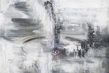 Francisc CHIUARIU - Pintura - Five, Fifteen